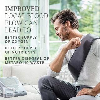 BEMER #2 Improve Local Blood Flow